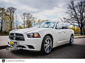 Dodge Charger Cabrio
