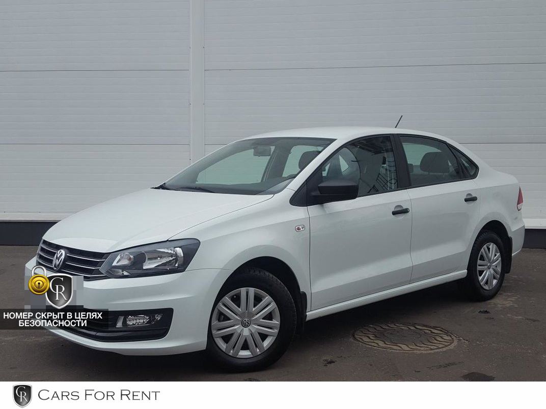 Volkswagen Polo NEW 2017